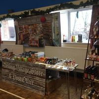 Detling Parish Council Detling Community Shop