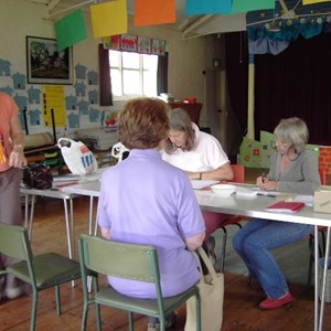 Clubs and Groups, Hurstbourne Tarrant Parish