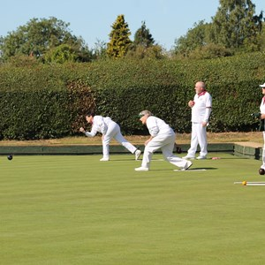 Shiplake Village Bowling Club Gallery