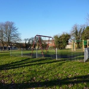 Avon Road Play Area