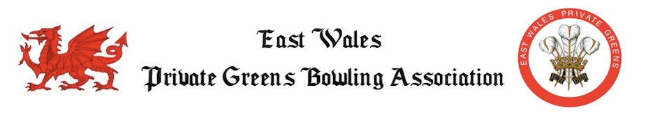 Barry Athletic Bowls Club East Wales Private Greens PG2 League