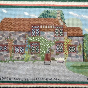 Upper House Woodbank