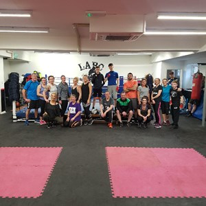 Littleborough Boxing & Fitness Club Home