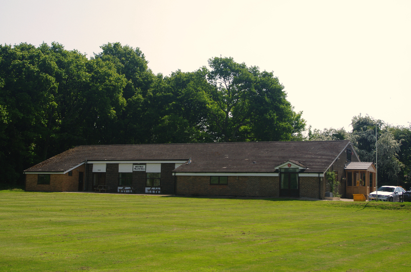 Medstead Village Hall