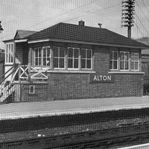 Friends of Alton Station History