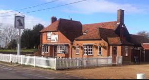 High Halstow Parish Council The Red Dog pub
