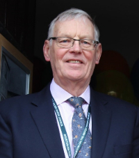 Cllr Bryan Sumner, Bourton-on-the-Water Parish Council