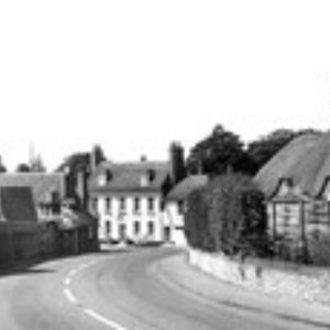 West Meon Warnford Road 1965