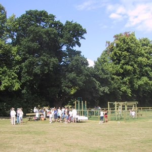 "Playground on the ""Rec"" (2001)"