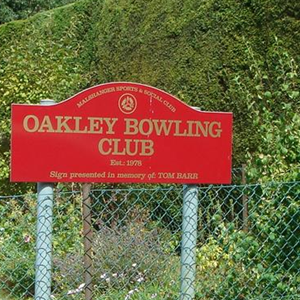 Oakley Bowling Club About Us
