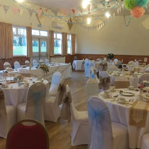 Kempston Hammers Sports & Social Club Hall Hire