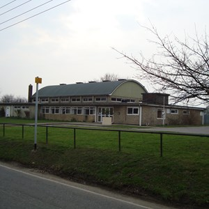 Cliffe Memorial Hall
