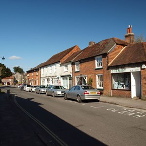 Kingsclere