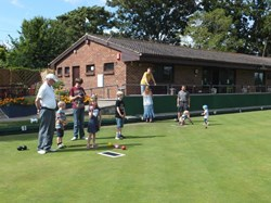 Adastra Bowling Club Picture Gallery