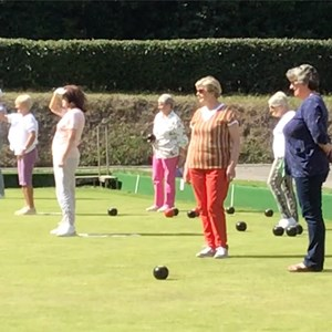 Bournemouth Bowling Club Photo Gallery