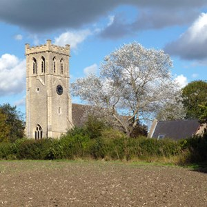 St James' Church, Little Milton Village Community