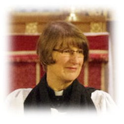 Revd Mandy Cartwright
