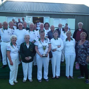 Shepton Mallet Bowls Club About Us