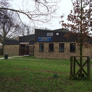Cliffe Woods Community Centre