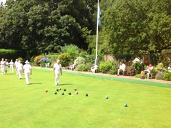Eltham Bowling Club About Us