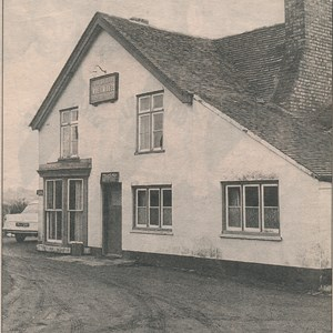 Spread Eagle Pub, Little Wenlock Parish Council