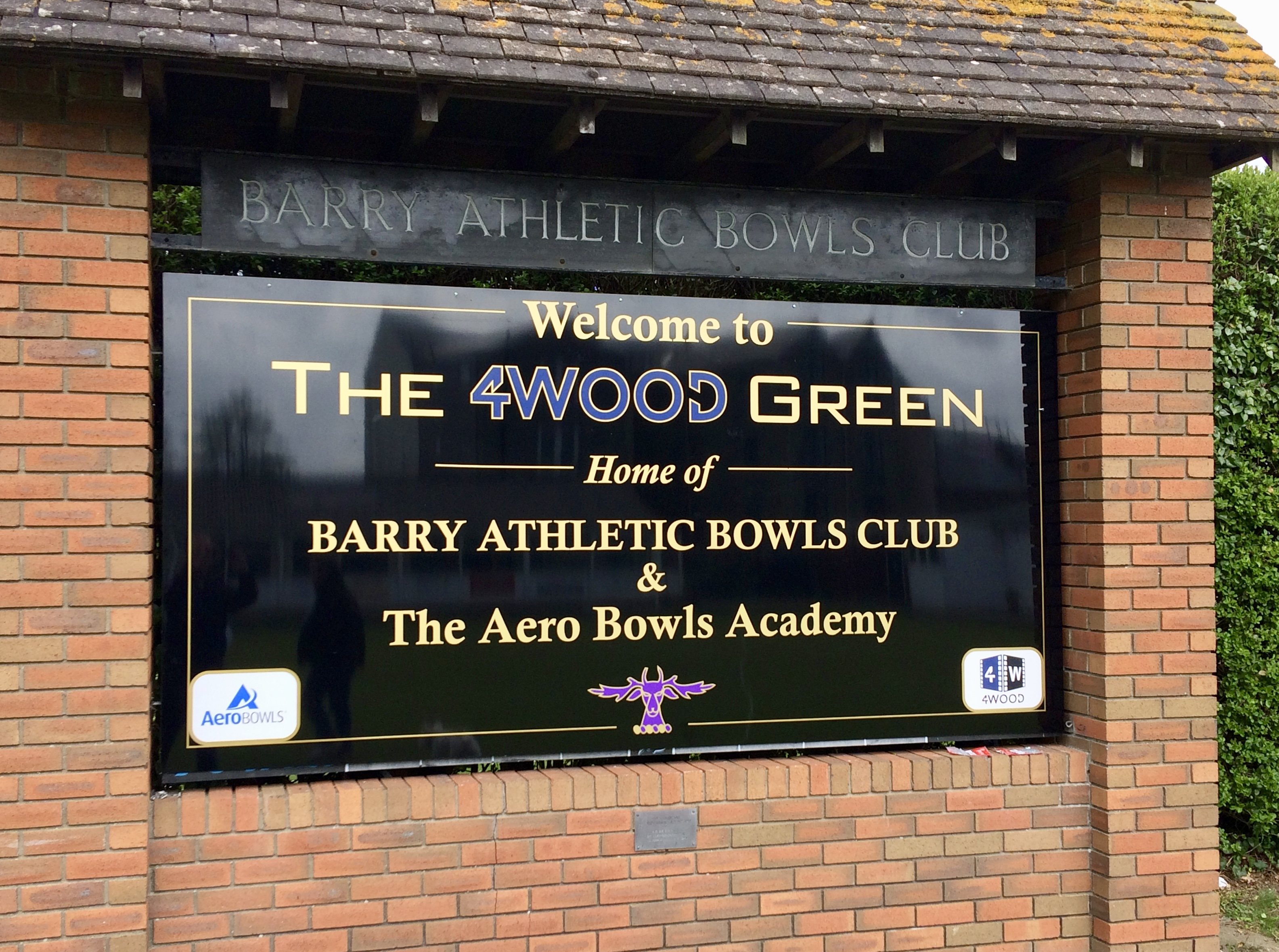 Barry Athletic Bowls Club Our Sponsors & Partners