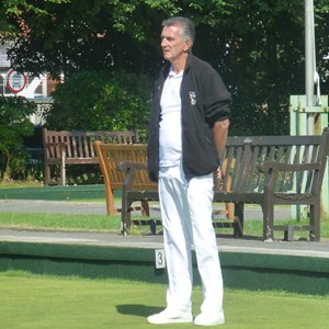 Priory Bowls Club Finals Weekend 2018
