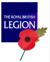 Leeds Parish Council Royal British Legion