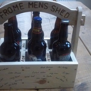 Frome Men's Shed Personal Projects