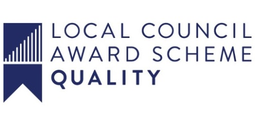 Nottinghamshire Association of Local Councils Quality Council Awards