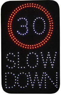 Ivinghoe Parish Council Speedwatch