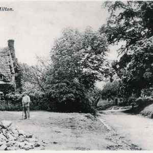 Archive Photographs, Little Milton Village Community