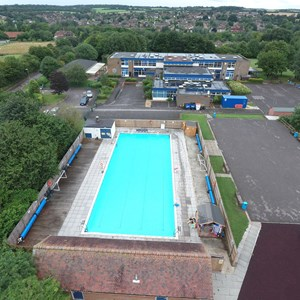 Our Fantastic Swimming Pool