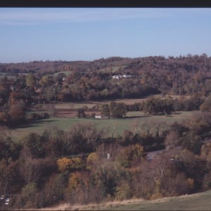 Mickleham & Westhumble Local History Group Millennium photographs - Countryside