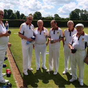 Ashby Bowling Club About Us