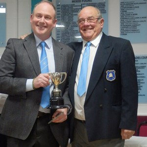 St Ippolyts Bowls Club Honours 2018