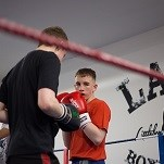 Littleborough Boxing & Fitness Club About Us