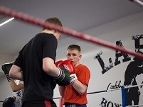 Littleborough Boxing & Fitness Club Gallery