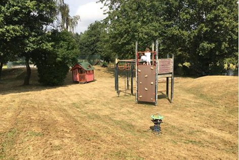 Chapel Field Play Area