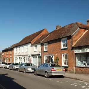 Transport, Kingsclere Parish Council