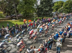 Bourton-on-the-Water Parish Council Tour of Britain