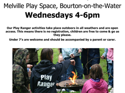 Bourton-on-the-Water Parish Council Youth & Well-being