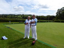 Whyte Melville Lawn Bowls Club Northampton Days out