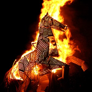 Welshampton Bonfire Committee Home