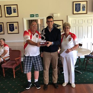 Kingscroft Bowls Club Sponsored Events