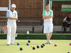Stourport Bowling Green Club Touring Clubs