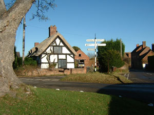 UPTON MAGNA PARISH COUNCIL The Village