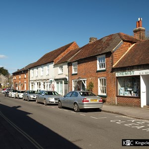 General Purposes Committee, Kingsclere Parish Council