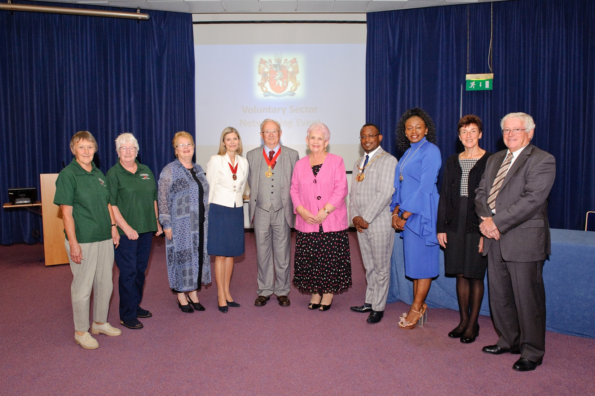Launch of Kent Community Award Scheme