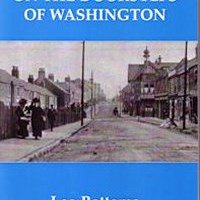 On The Doorsteps of Washington by Leo Bottoms - Out of Print